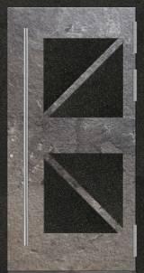 Garnika HS_01/10 - Вхідні двері, Двері зовнішні (в будинок)