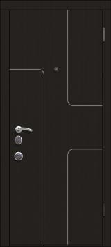 Берислав А 12.9 - Вхідні двері