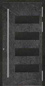 Garnika HS_01/08 - Вхідні двері, Двері зовнішні (в будинок)