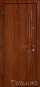 Мілано 511 - Вхідні двері, Двері зовнішні (в будинок)