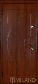 Мілано 550 - Вхідні двері, Двері зовнішні (в будинок)