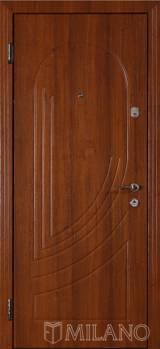 Мілано 570 - Вхідні двері, Двері зовнішні (в будинок)