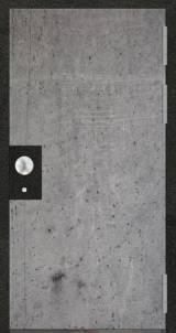 Garnika HS_01/01 - Вхідні двері, Двері зовнішні (в будинок)