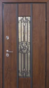 Ріо SL Proof Стандарт Stability - Вхідні двері, Двері внутрішні (в квартиру)