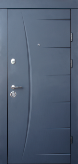 Qdoors Глория (Премиум) - Вхідні двері