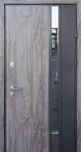 Ріо SL Proof Стандарт Stability - Вхідні двері, Двері в наявності на складі