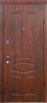 В60 Берез Strada - Вхідні двері, Двері зовнішні (в будинок)