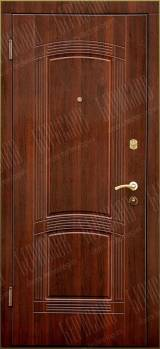 Берислав А 6.3 М-2 - Вхідні двері, Двері зовнішні (в будинок)