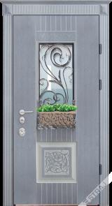 Страж Эридан - Вхідні двері