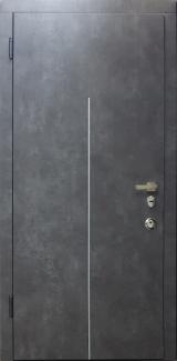 Армада Креатив Ка-301 - Вхідні двері
