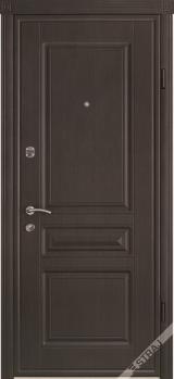Рубін Стандарт - Вхідні двері, Двері в наявності на складі