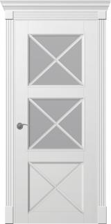 Рим Італьяно ПО - Міжкімнатні двері, Білі двері