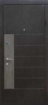 Паола Берез - Вхідні двері, Двері в наявності на складі