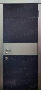 Лофт М-4 Берислав - Вхідні двері, Двері внутрішні (в квартиру)