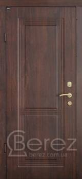 Аріадна Берез Веро - Вхідні двері, Двері зовнішні (в будинок)