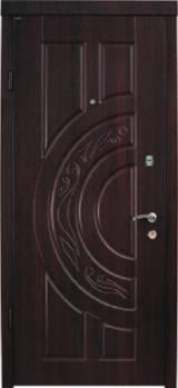 Світанок Берез Strada - Вхідні двері, Двері зовнішні (в будинок)