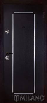 Мілано Коста - Вхідні двері, Двері зовнішні (в будинок)