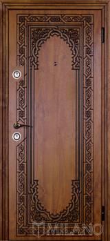 Мілано Крим - Вхідні двері, Двері зовнішні (в будинок)