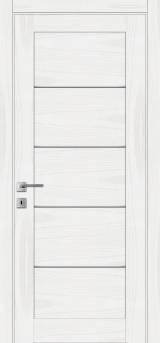 L-3.M - Міжкімнатні двері, Білі двері шпоновані