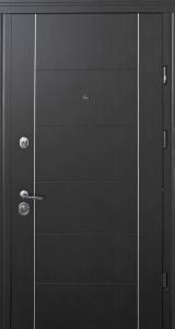 паралель Стандарт - Вхідні двері, Двері в наявності на складі