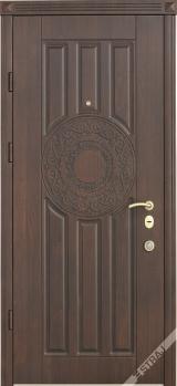 R36 Стандарт Stability - Вхідні двері, Двері зовнішні (в будинок)