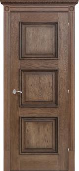 Ромула 2 ПГ - Міжкімнатні двері, Дерев'яні двері