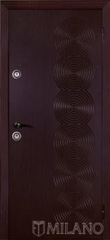 Мілано Сатурн - Вхідні двері, Двері зовнішні (в будинок)