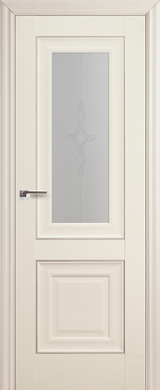 VC028 - Міжкімнатні двері, Приховані двері