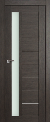скрытая VM37 - Міжкімнатні двері, Приховані двері