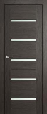 со скрытой коробкой VM07 - Міжкімнатні двері, Приховані двері